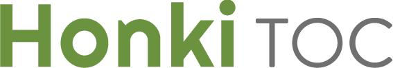 HonkiTOCロゴ